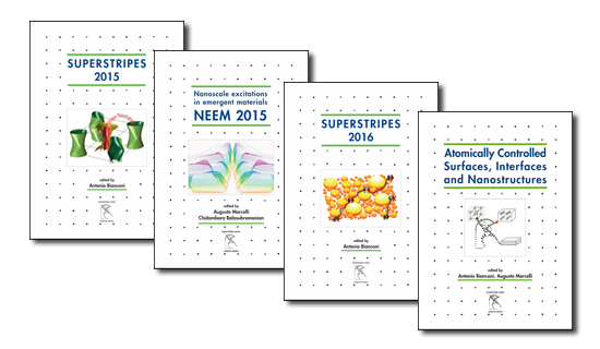 covers Superstripes Press