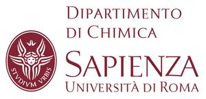 logo Chem Sapienza web
